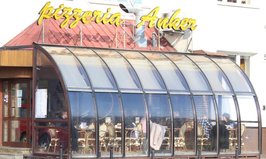 Anker restauracja